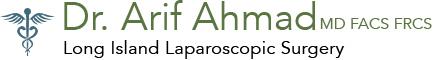 Dr Arif Ahmad Logo