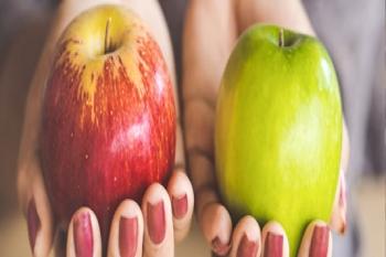 Comparison & the Importance of a Positive Mindset