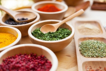 Enhance Flavor and Nutrition with Herbs and Spices