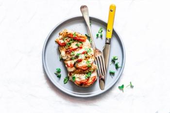 Italian Single-Skillet Chicken
